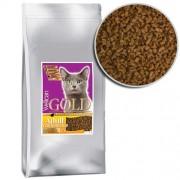 WELLCAN GOLD CAT ADULT 32/18 10kg speciální receptura pro dospělé kočky