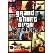 Grand Theft Auto San Andreas (Offline)