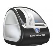 DYMO LabelWriter 450 Labelprinter Thermisch 300 x 600 dpi Etikettenbreedte (max.): 56 mm USB