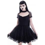 šaty dámské KILLSTAR - She's in Parties - KSRA001283