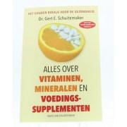 Yours Healthcare Het gouden boekje gezondheid boek