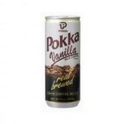 Pokka Vanilla Coffee 0,24l