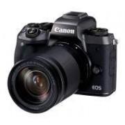 Canon EOS M5 + 18-150 mm