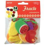 Fructe autoadezive pasla Daco