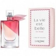Lancome La vie est belle en rose - Eau de Toilette 50 ml vapo