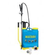Matabi Supergreen pulverizador 12