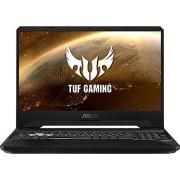"Asus TUF Gaming FX505GT 15.6"" FHD i5-9300H NVIDIA GTX 1650-8GB 512GB SSD Black"