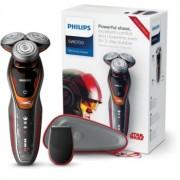 Philips Star Wars SW6700/14 máquina de barbear elétrica com estojo de viagem