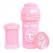 Twistshake Twistshake Anti-Kolik Nappflaska 180 ml Pastellrosa