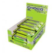 Choco Pro 20x55g BOX citromos fehér csoki Scitec Nutrition