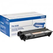 Тонер касета за Brother TN-3330 Toner Cartridge Standard Yield for HL-5440D, 5450DN, 5470DW, 6180DW - TN3330