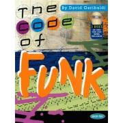 Hudson Music Garibaldi The Code Of Funk