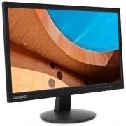 "Monitor TFT, Lenovo 21.5"", D22-10, 5ms, 600:1, HDMI, FullHD (65E4KAC6EU)"