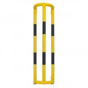 Rammschutz für Rohre Wandmontage HxBxT 1500 x 350 x 300 mm