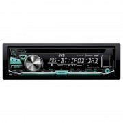 JVC KD-DB97BT Autorrádio Bluetooth/USB/DAB+/Android/iOS