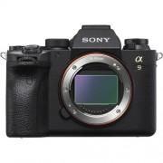 Sony Alpha A9 Ii - Corpo - Menu Inglese - 4 Anni Di Garanzia In Italia