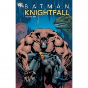 DC COMICS Batman: Knightfall - Volume 1 Graphic Novel (New Edition)