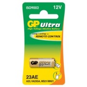 GP Batteri 23AE 1p