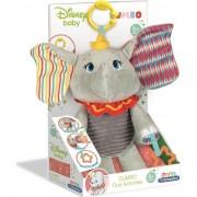 Jucarie de plus Baby Clementoni - Disney Dumbo
