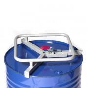 Atoutcontenant Manipulateur de fût de 200 litres