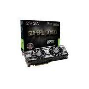 Placa de Video Nvidia Geforce GTX 1070 SC Gaming 8GB GDDR5 256 BITS ACX 3.0 & BLACK Edition 08G-P4-5173-KR - EVGA