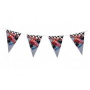 Geen Formule 1 serie vlaggenlijn 3 meter