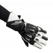 Furygan Handschuhe RG-18 Schwarz-Weiß