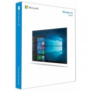 Microsoft Windows 10 Home 64-bit CRO OEM DVD KW9-00149-Lost