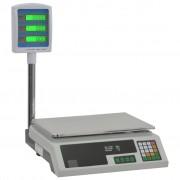 Sonata Електронна везна с LCD дисплей, 30 кг