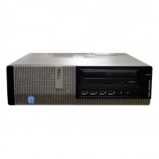 Calculator Refurbsihed Dell Optiplex 7010 Desktop, Intel Core i3 Gen 3 3220 3.3 GHz, 4 GB DDR3, 320 GB SATA