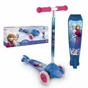 Trotinet MONDO Frozen Twist & roll, 18-540100