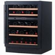 0202140040 - Hladnjak za vino ugradbeni Dunavox DAU-46.146DB