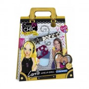 Clementoni - crazy chic make-up jewels carrie