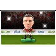 Figurina Soccerstarz Man Utd Jonny Evans