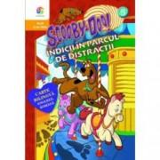 Scooby-Doo Indicii in parcul de distractii. Acum si eu citesc Vol.8