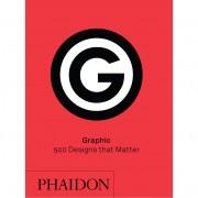 Phaidon Books: Graphic: 500 Designs That Matter