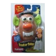 Mr. Potato Head Trick or Tater