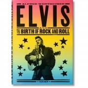 Taschen-Verlag Alfred Wertheimer - Elvis and the Birth of Rock and Roll