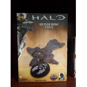 Halo UNSC Pelican Statue Grey GAMESTOP LIMITED EDITION RARE