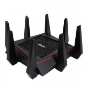 Router Inalámbrico Asus RT-AC5300 Gigabit Tribanda AC5300