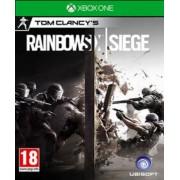 TOM CLANCY'S RAINBOW SIX: SIEGE - XBOX ONE - PC - WORLDWIDE