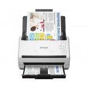 Epson Escaner sobremesa epson workforce ds-530 a4/ 35ppm/ profesional/ duplex/ usb 3.0/ red opcional/ adf 50 hojas