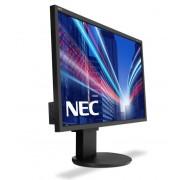 """NEC MultiSync 27"""" LCD-skärm med IPS-panel (beg)"""