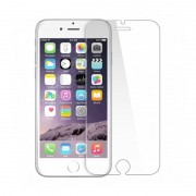 Mobile Today Tempered Glass Clear voor iPhone 6/6S