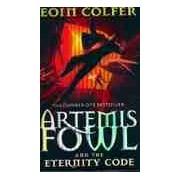 Artemis Fowl : The eternity code - Eoin Colfer - Livre