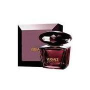 Versace Crystal Noir Feminino Eau de Toilette 90ml