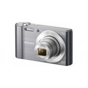 Sony CyberShot DSC-W810S - Silber