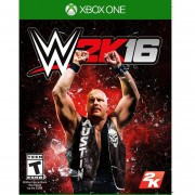 Xbox One Juego WWE 2K16