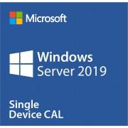 Windows Server 2019 Device CAL 5 CALs