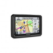 "Garmin Dezl 770lmt Garmin Navigatore Satellitare Display 7"" Bluetooth Colore Nero"